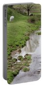 Beside The Still Waters Percherons Portable Battery Charger