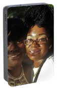 Best Friends 2  Portable Battery Charger
