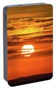 Best Sunset Ever Portable Battery Charger