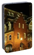 Best Western Plus Windsor Hotel - Christmas -2 Portable Battery Charger