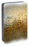 Bestiaire Jaune Or / Golden Bestiary Portable Battery Charger