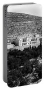 Bethlehem - Artas Convent Year 1900 To 1925 Portable Battery Charger