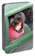 Bethlehem - Little Girl Of Bethlehem Portable Battery Charger