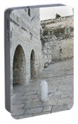 Bethlehem - Manger Square Portable Battery Charger