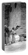 Bethlehem - Nativity Church 1920s Portable Battery Charger
