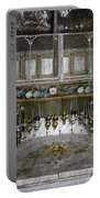 Bethlehem - Nativity Star 1890 Portable Battery Charger