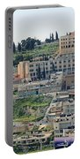 Bethlehem In Spring Portable Battery Charger