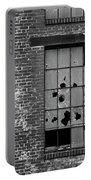 Bethlehem Steel Window Portable Battery Charger
