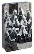 Bethlehem Women School 1900s Portable Battery Charger