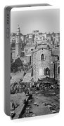 Bethlehem Year 1890 Portable Battery Charger