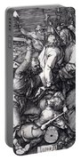 Betrayal Of Christ 1508 Portable Battery Charger