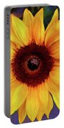 Betsy's Sunflower Portable Battery Charger