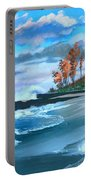 Betzie Lighthouse Portable Battery Charger
