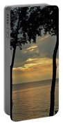 Beulah Sunset Portable Battery Charger