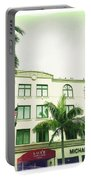 Beverly Hills Rodeo Drive 5 Portable Battery Charger