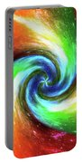 Beyond Infinity . . .   Portable Battery Charger