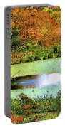 Beyond The Birch Pathway Portable Battery Charger