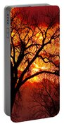 Beyond The Sunset  Portable Battery Charger