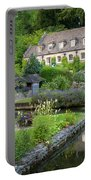 Bibury Hotel Portable Battery Charger