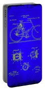 Bicycle Patent Drawing 4b Portable Battery Charger