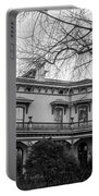 Bidwell Mansion Portable Battery Charger