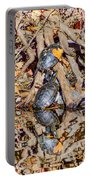Bidwell Turtles In Fall Portable Battery Charger