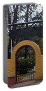 Bienvenidos A Santa Lucia Portable Battery Charger