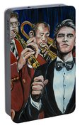 Big Band Leader Portable Battery Charger