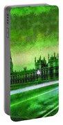 Big Ben London - Da Portable Battery Charger