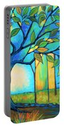 Big Blue Tree Portable Battery Charger