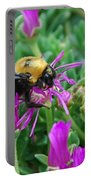 Big Bumblebee Portable Battery Charger