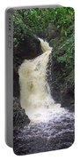 Big Burn Waterfall Portable Battery Charger
