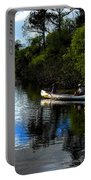 Big Cypress Outing Portable Battery Charger