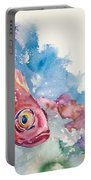Big Eye Squirrelfish Portable Battery Charger