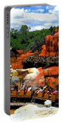 Big Mountain R R Portable Battery Charger