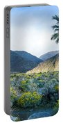 Big Palm Portable Battery Charger