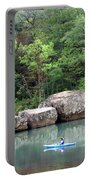 Big Piney Creek 1 Portable Battery Charger