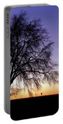 Big Sky - New Mexico Portable Battery Charger