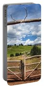 Black Mountain Ranch Portable Battery Charger
