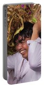 Big Smile From Bali Portable Battery Charger