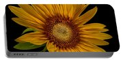 Big Sunflower Portable Battery Charger
