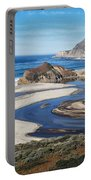 Big Sur Beaches Portable Battery Charger