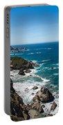 Big Sur Ca Portable Battery Charger