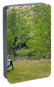 Big Thompson Canyon Pre Flood Moment 1 Portable Battery Charger