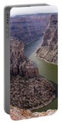 Bighorn Canyon Portable Battery Charger
