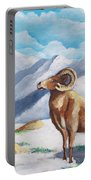 Bighorn Kam Portable Battery Charger