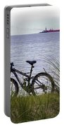 Bike On The Bay Portable Battery Charger