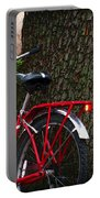 Bike Resting Portable Battery Charger