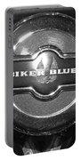 Biker Blues Portable Battery Charger