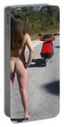 Biker Chick 115 Portable Battery Charger